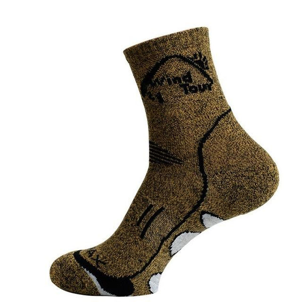 WIND TOUR CoolMax Ski Snowboard Socken