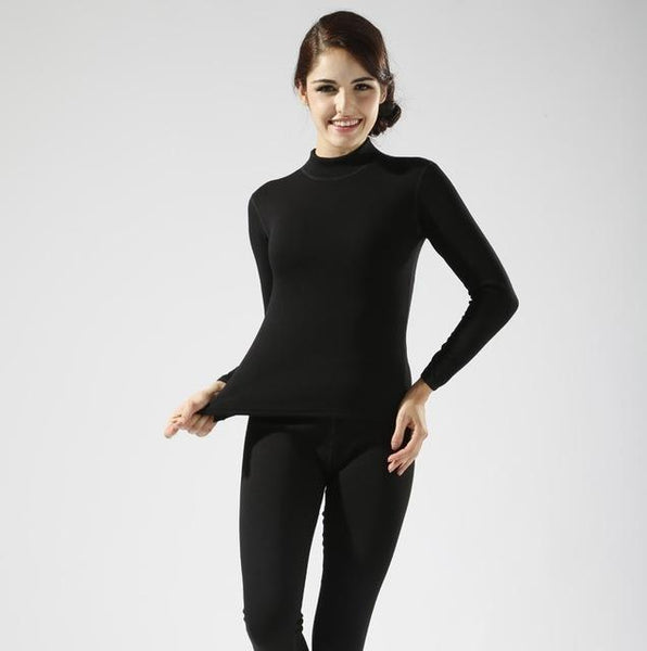 ZERLOS Thermal Underwear Set - Damen