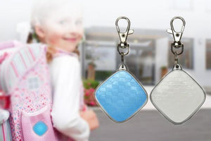 Anti-Lost GPS Keychain Tracker - Bee Valid