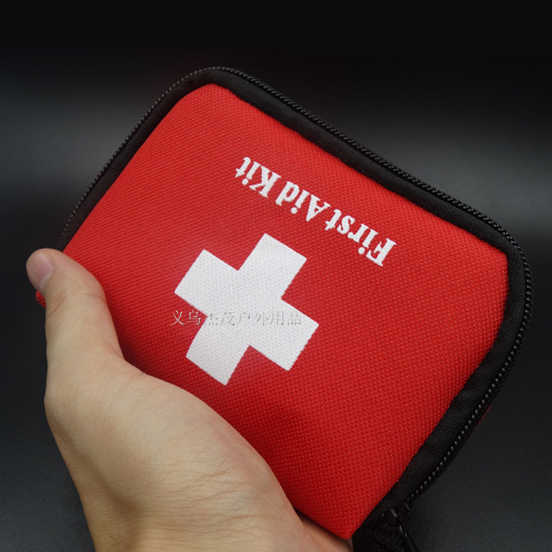 First Aid Travel Kit - Bee Valid