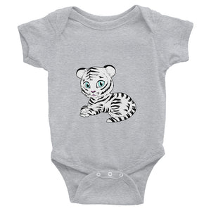 BeeValid Infant Bodysuit - Bee Valid