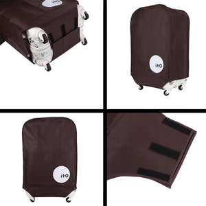Luggage Cover - Bee Valid
