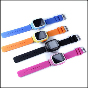 GPS Smart Watch for Kids - Bee Valid