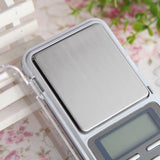 Mini Digital Weight Pocket Scale - Bee Valid