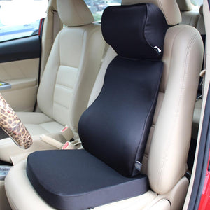 Comfortable Travel Car Seat - Bee Valid