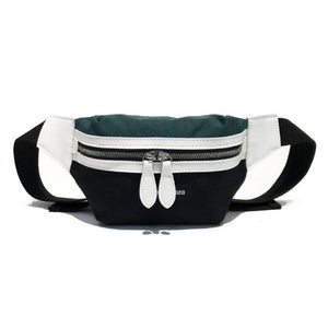 Fanny Pack Money Waist Bag - Bee Valid