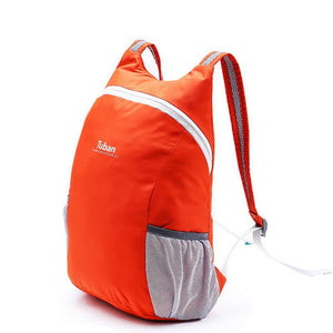 18L Ultralight Foldable Backpack - Bee Valid