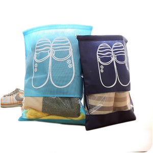 Waterproof Shoe Bag - Bee Valid