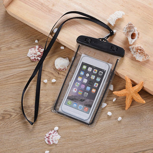 Waterproof Phone Case - Bee Valid
