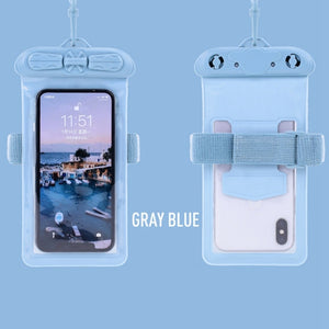 Waterproof Mobile Phone Bag - Bee Valid