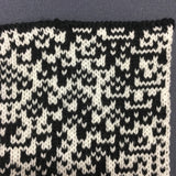 Rule 105 Wrap #26, Elementary Cellular Automata Knit - second