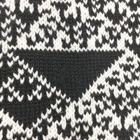 Rule 90 Scarf #414, Elementary Cellular Automata Knit - second