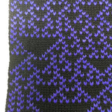 Rule 146 Scarf #13, Elementary Cellular Automata Knit - second