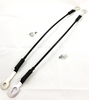 1997 fits Chevy S10 Tailgate Cable Set Pickup Truck 15683449, 15683450, 15725653, 15726085, 15726086, 15912466, 15912467