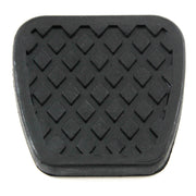 1976-2015 fits Honda Manual Transmission Brake or Clutch Pedal Pad Cover Replacement