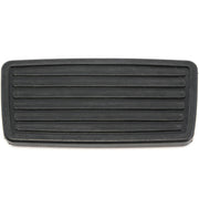Honda fits & Acura Automatic Transmission Brake Pedal Pad Rubber Cover