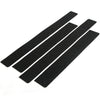 2013 fits Toyota Tacoma Double Cab Door Sill Protectors Scuff Plate Scratch 4pc Applique Kit Paint Protection
