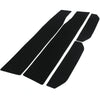2013 fits Honda Odyssey Door Sill Garnish Entry Guards Scratch 4pc Kit Protector Paint Protection