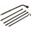 2014 fits Dodge Ram 1500 Spare Tire Tool Set Kit Replacement
