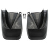 2005 fits Honda Pilot Mud Flaps Guards Splash Protector Rear Molded Pair 2pc