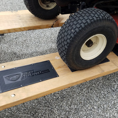 12 fits Ramp Mats Rubber 12