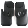 2013 fits Ford Super Duty F250/F350 Mud Flaps Guards Splash Front & Rear 4pc Set (Without Fender Flares)