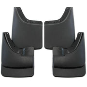 2005 fits Dodge Ram 2500/3500 Mud Flaps Guards Splash For Trucks WITHOUT Fender Flares Front & Rear 4pc Set