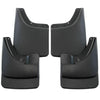 2005 fits Dodge Ram 1500 Mud Flaps Guards Splash For Trucks WITHOUT Fender Flares Front & Rear 4pc Set