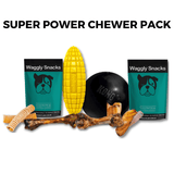 Super Power Chewer Pack