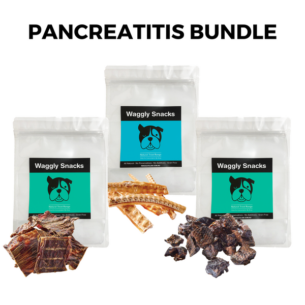 Pancreatitis Bundle