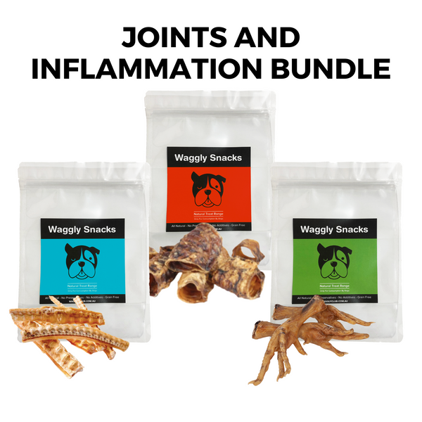 Joints and Inflammation Bundle