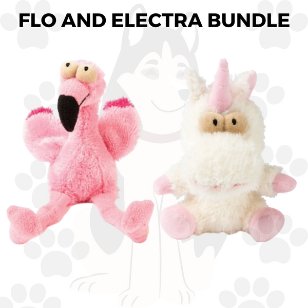 Flo and Electra Bundle