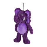 Funky Purple Elephant