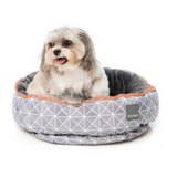 FuzzYard Mid Town Reversible Dog Bed