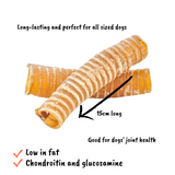 Beef Trachea (Long lasting chew)