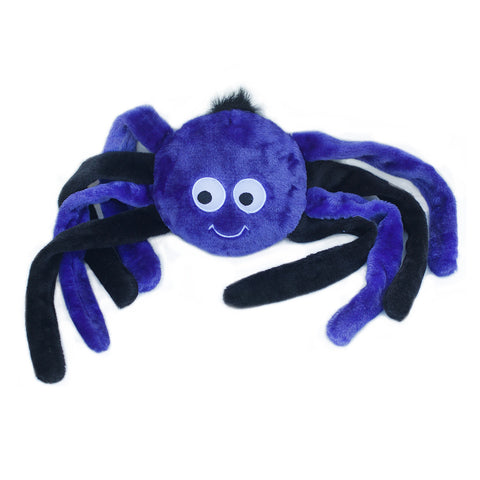 Halloween Grunterz - Purple Spider