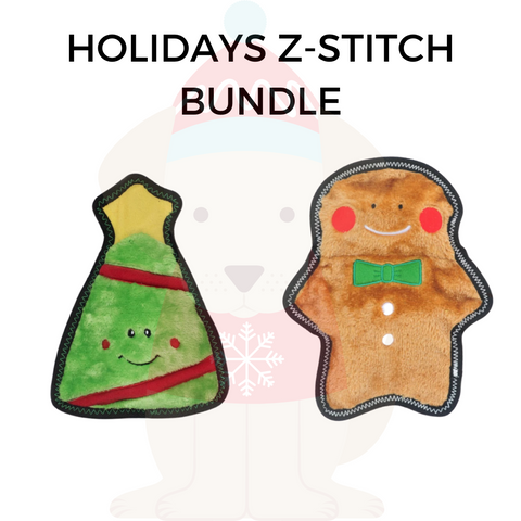 Christmas Z-Stitch Bundle