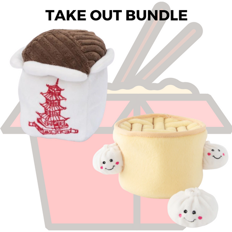 Take Out Bundle