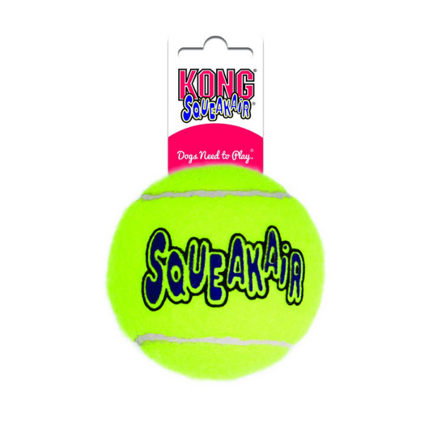 KONG Air Dog SqueakAir Ball - Small