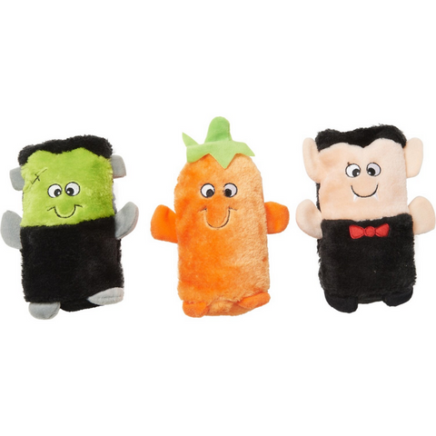 Halloween Colossal Buddies 3-Pack