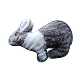 Plush Tuff Rabbit