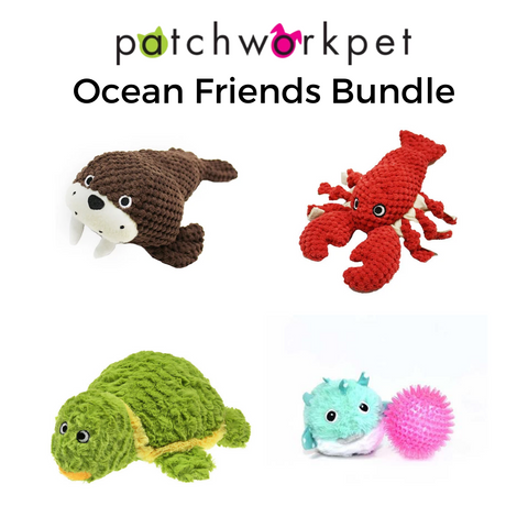 Ocean Friends Bundle