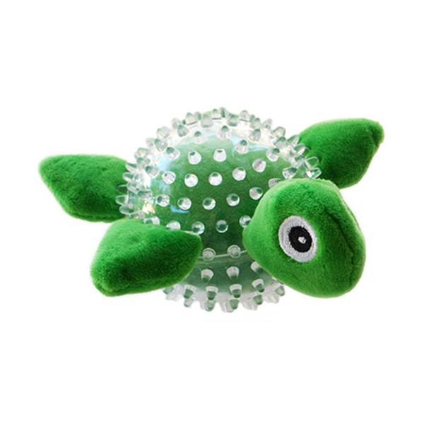 Ruff Play Plush Turtle