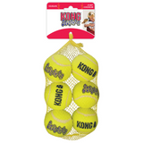 KONG Air Dog SqueakAir Ball - Medium