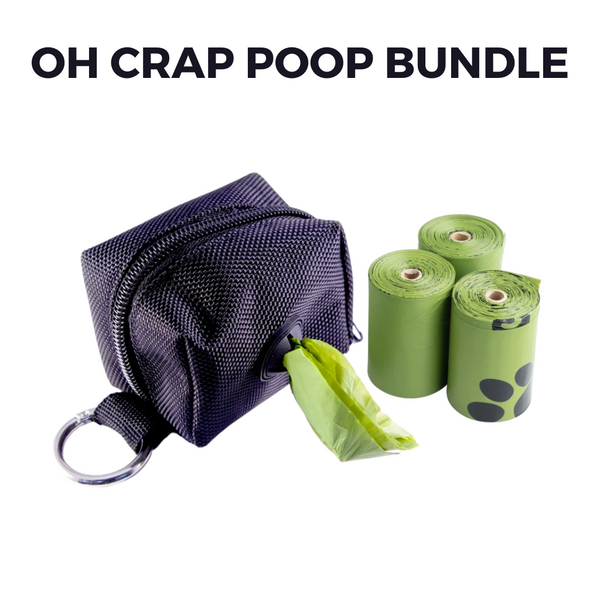 Oh Crap Poop Bundle