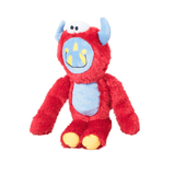 Yours Droolly Cuddlies Monster - Medium