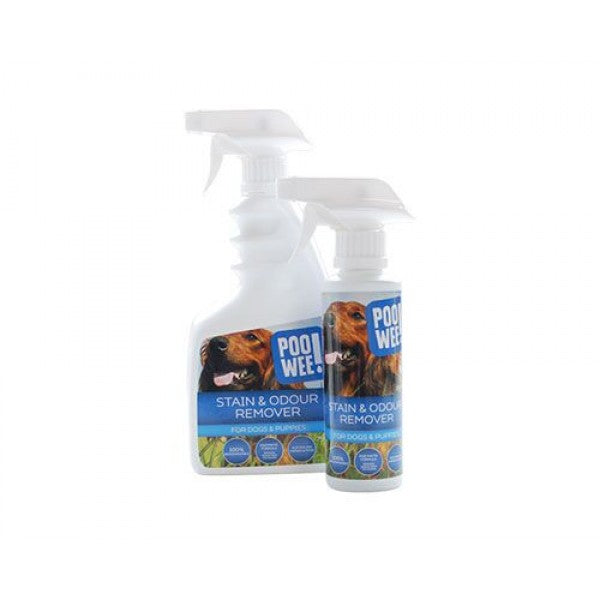 Canine Stain Odour Remover