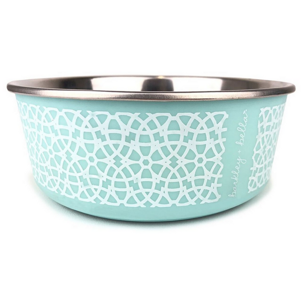 Marrakesh Naple Mint Bowl