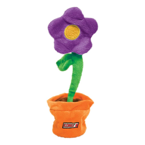 Puzzlements Flower Pot