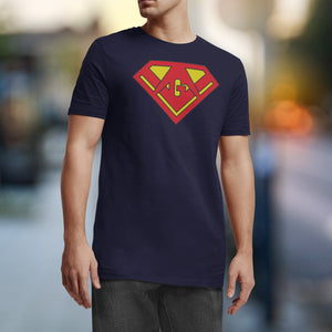 SuperGAOTU Short Sleeve T-Shirt - Chosen Tees